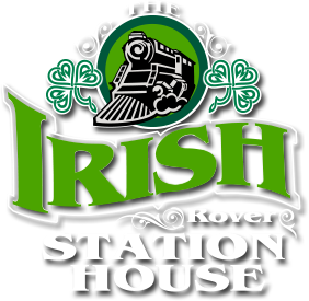 The Irish Rover Station House
